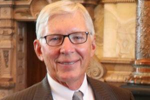 Dave Kerr, Kansas