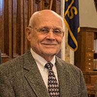 Ed Flentje, Kansas