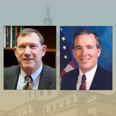 Kansas Governors