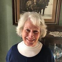 Janice Huston, Kansas