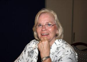Janis Lee, Kansas
