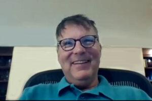 Interview of Lon Frahm