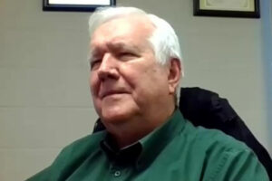 Mike Dealy Kansas
