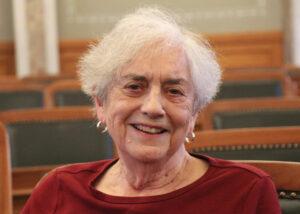 Jo Ann Pottorff, Kansas