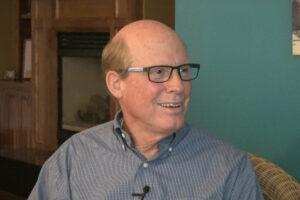Ken Grotewiel, Kansas