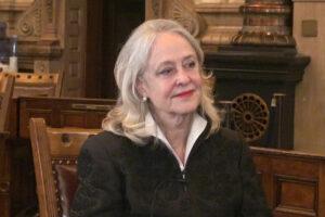 Marge Petty, Kansas